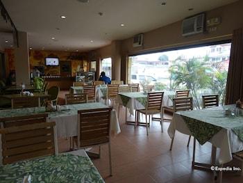 Casa Leticia Business Inn Davao Dining