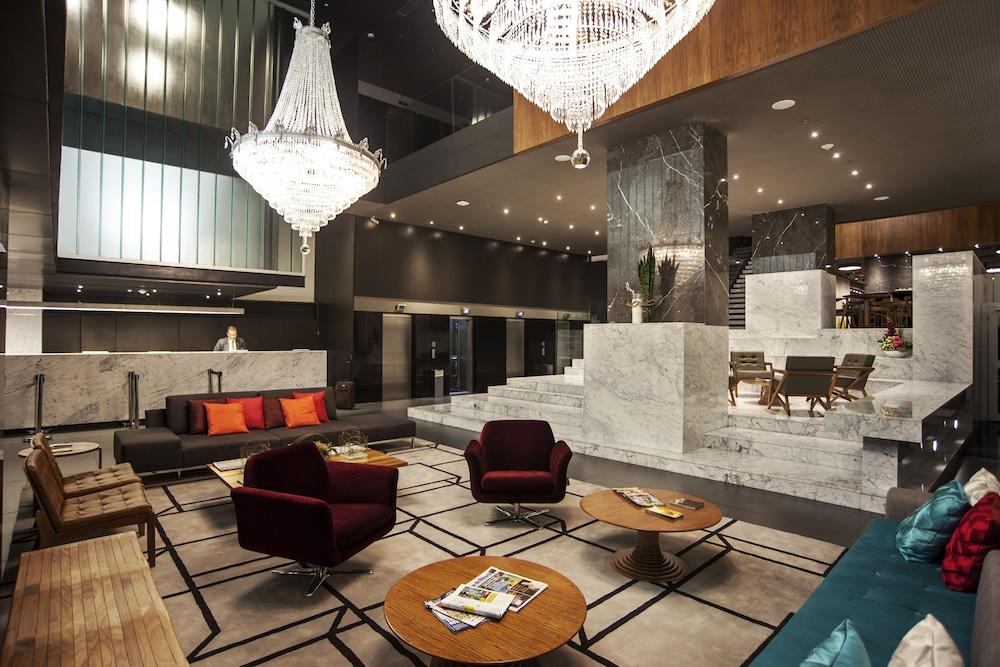 H Niteroi Hotel
