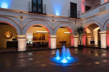 Hotel Mansión del Conde (Adults Only)
