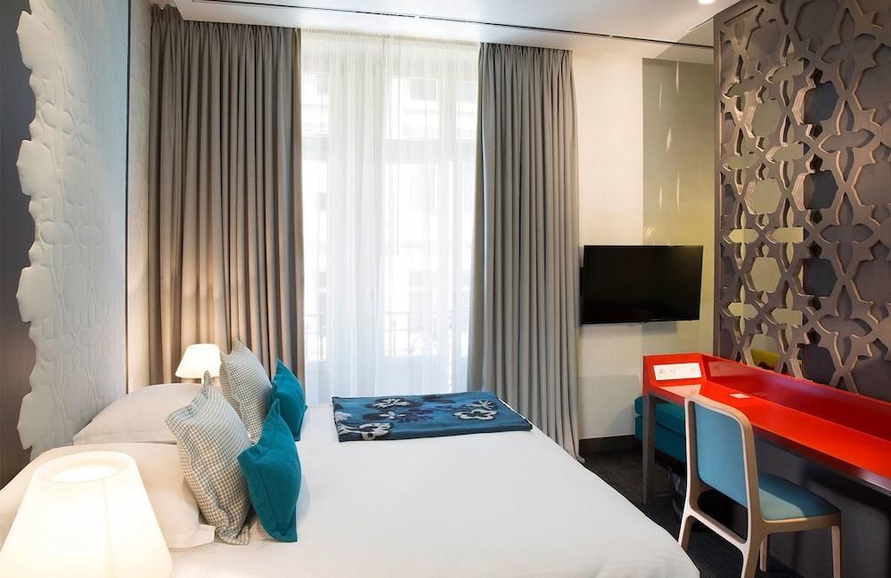 Hotel D Strasbourg