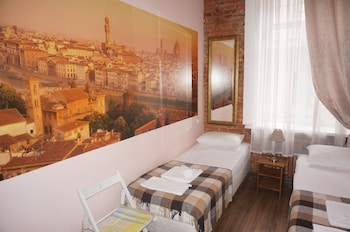 Photo for Antre Art-Hotel in St. Petersburg