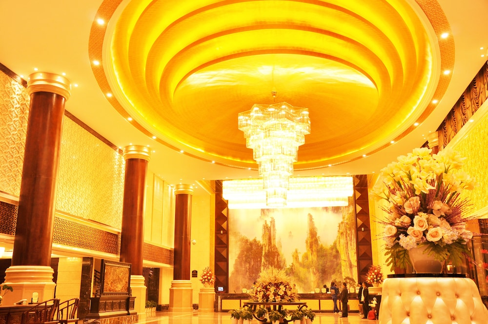 Best Western Plus Grand Hotel Zhangjiajie