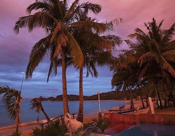 Puerto Galera Beach Club Beach