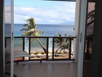 Puerto Galera Beach Club Balcony View