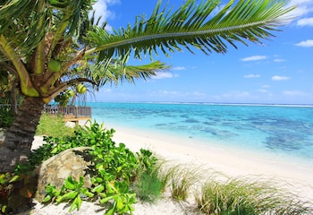Moana Sands Beachfront Villas (Cook Islands 459878 undefined) photo