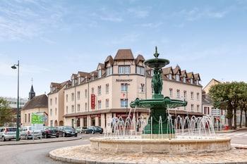 tarifs reservation hotels Hôtel Normandy