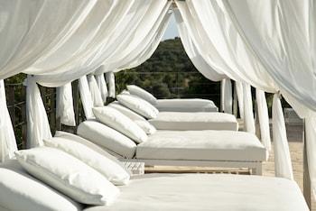 Romantik Hotel Cases de Son Barbassa