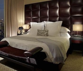 Jet Luxury at the Trump SoHo