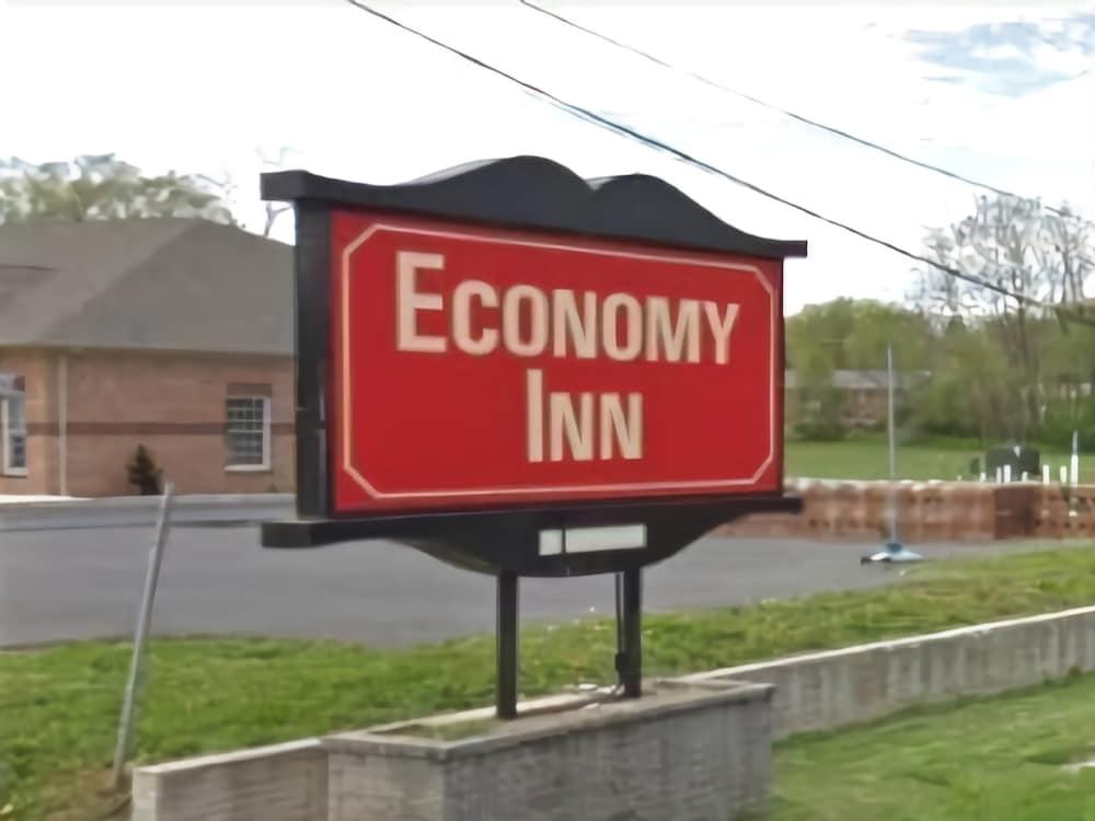 Economy Inn Martinsburg