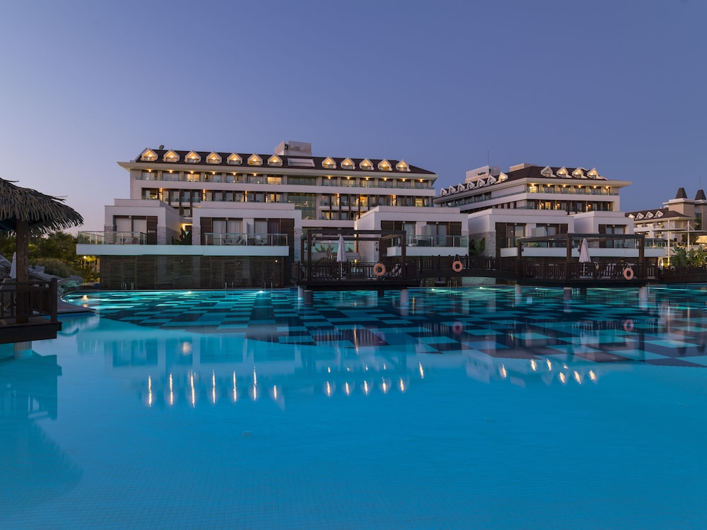 Sensimar Belek Resort & Spa - All Inclusive