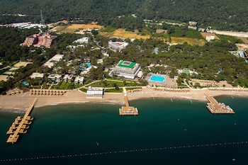 Photo for Nirvana Lagoon Villas Suites & Spa – All Inclusive in Kemer