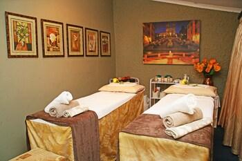 Qwantani - Treatment Room  - #0