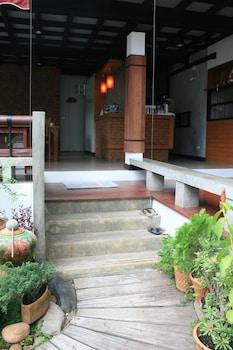 Baan Ing Ping - Hotel Entrance  - #0