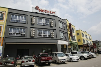 Hotel 99 - Bandar Klang