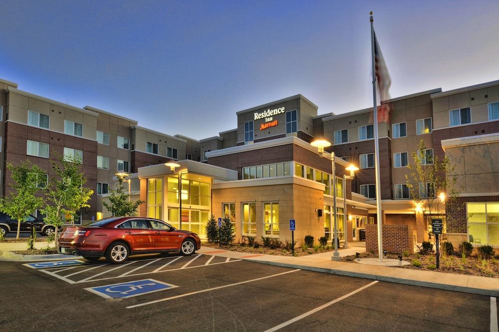 Residence Inn by Marriott Omaha Aksarben Village