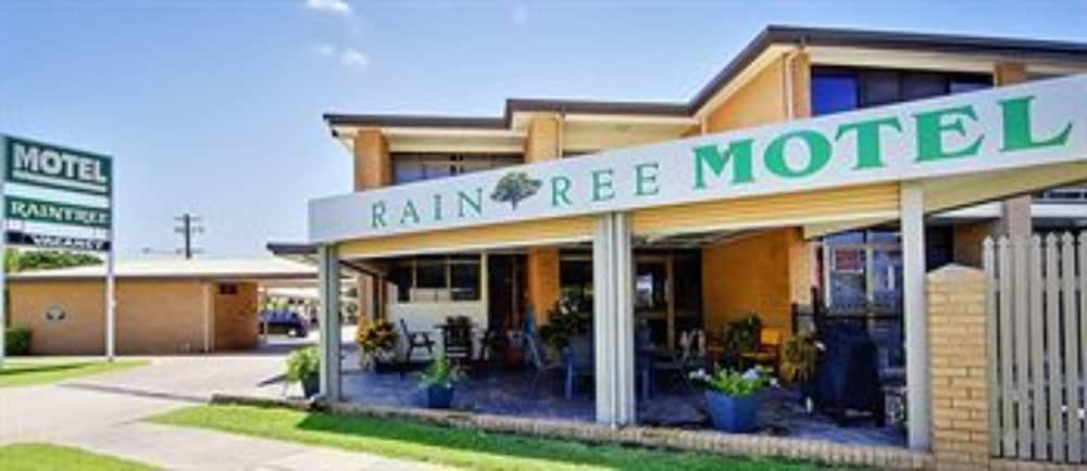 Raintree Motel