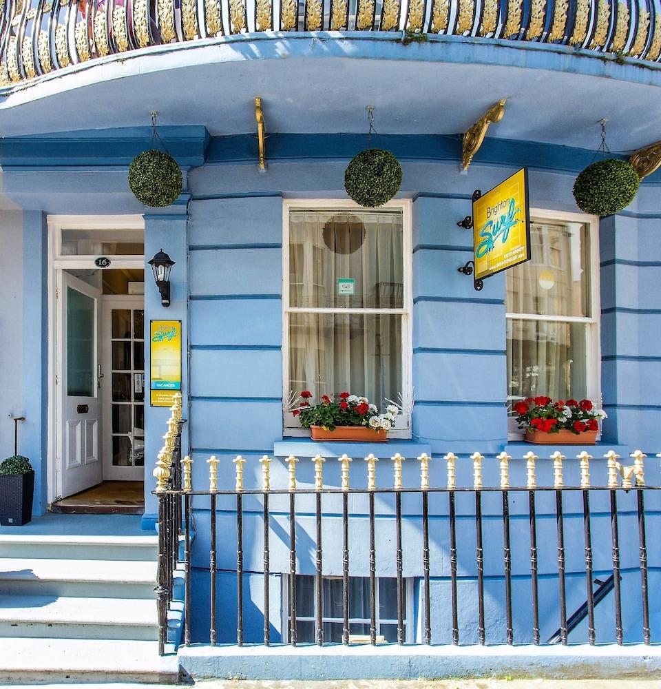 Brighton Surf Guest House