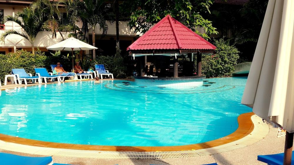 Swiss Palm Beach Hotel