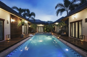 8 Villas Hua Hin - Featured Image  - #0