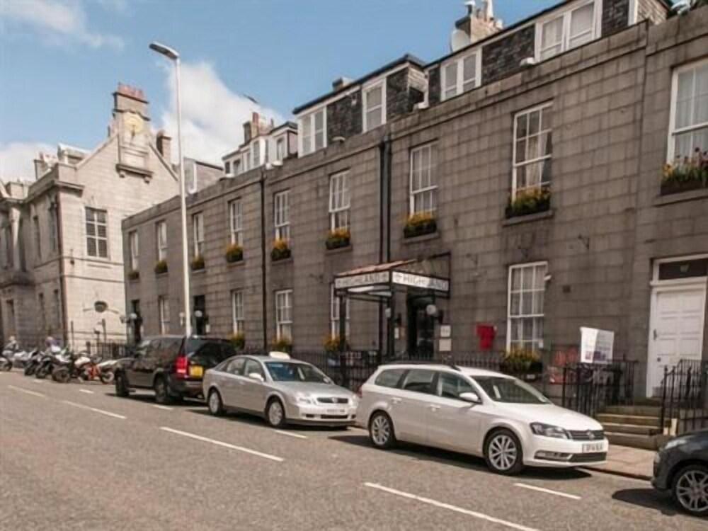 The Highland Hotel