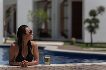 Villa Nero - Pool  - #0
