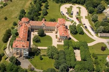 tarifs reservation hotels Domaine Lyon Saint Joseph