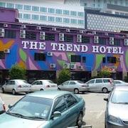 特倫德飯店