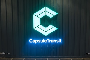 Photo for Capsule By Container Hotel in Sepang