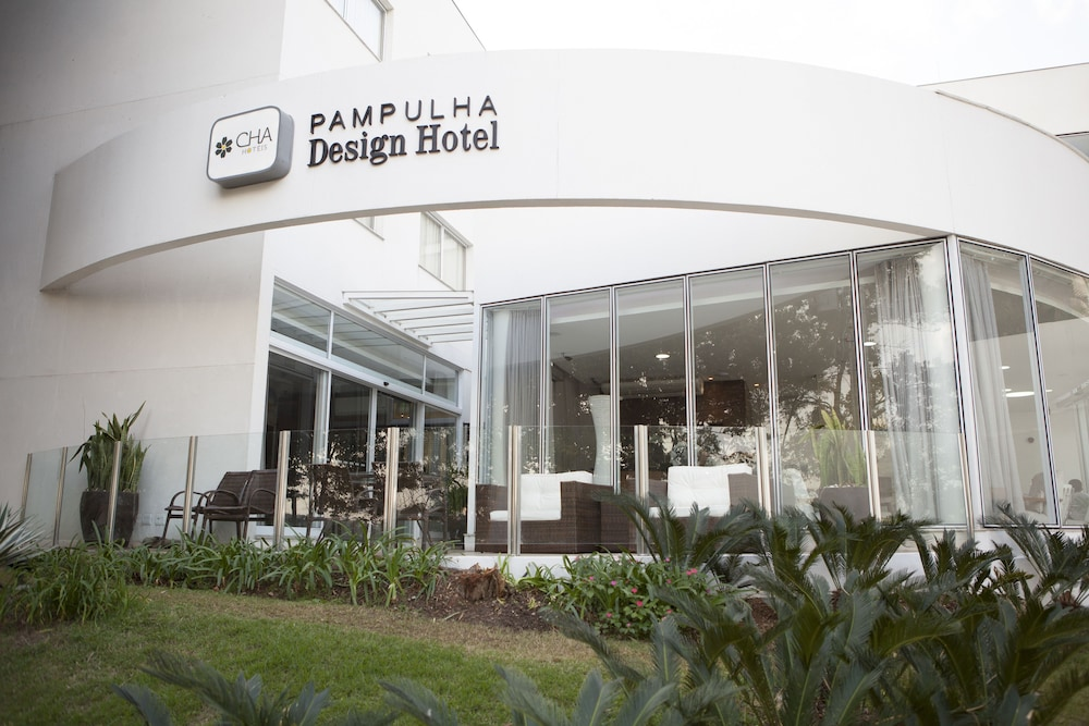 Pampulha Design Hotel