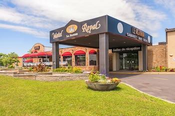 Motel Royal LaBarre