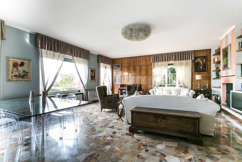 Temporary House - Milan Sempione area