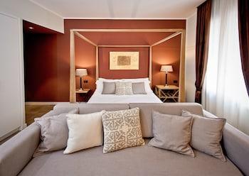 Delle Vittorie Luxury Suites & Rooms