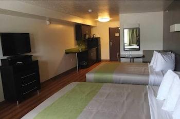 Duchesne Inn Extended Stay in Duchesne, Utah