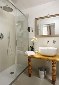 San Pietro Boutique Rooms - Bathroom  - #0