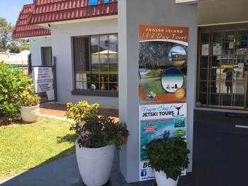 Tingeera Beachfront Apartments (Australia 502304 undefined) photo