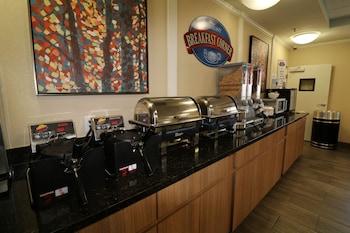 Baymont Inn & Suites Odessa - Breakfast Area  - #0