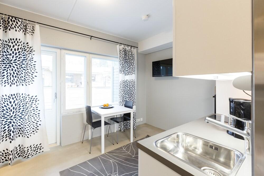 Forenom Serviced Apartments Vantaa Rajakylä