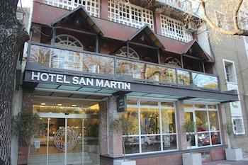 聖瑪登飯店