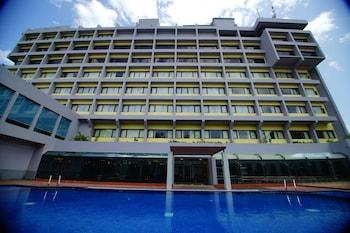 Dolphin Hotel Vizag