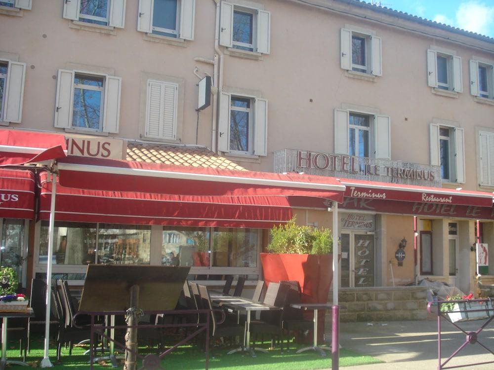 Hôtel Le Terminus