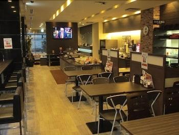 Ailinn Kokura - Breakfast Area  - #0