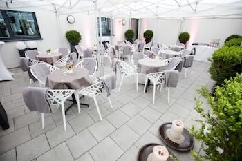 relexa hotel München - Dining  - #0