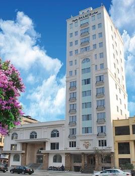 城市海灣皇宮飯店