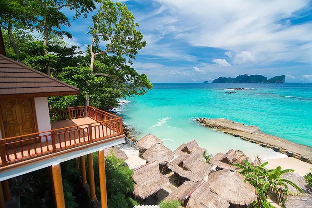Phi The Beach Resort Price