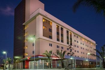 巴西阿雷格裡港阿西斯宜必思飯店