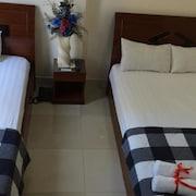 譚西貢飯店