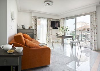 CGH Résidence & Spa La Villa Romana