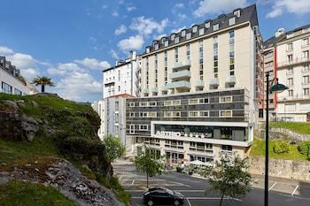 tarifs reservation hotels Hôtel Astrid