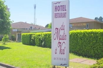 tarifs reservation hotels Hôtel du Moulin à Vent