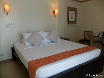 Willy's Beach Hotel Boracay Guestroom